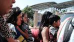 Einwandererkinder dürfen zurück zu ihren Eltern
