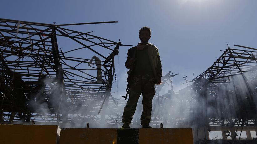 Waffenexporte: Jemens Krieg und Deutschlands Beitrag
