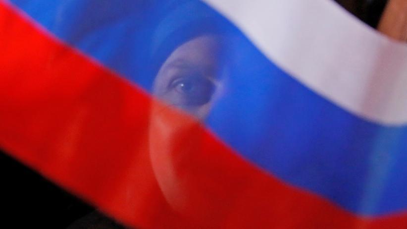 Weißes Haus: US-Regierung lehnt Referendum in der Ostukraine ab