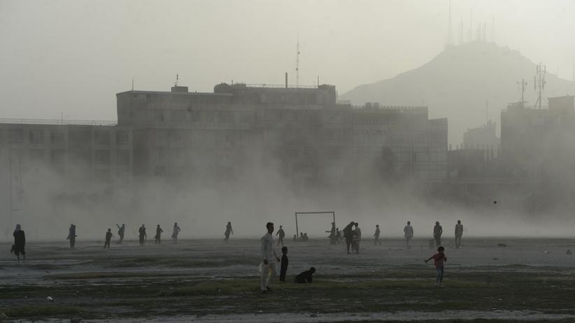 """Abschiebungen nach Afghanistan: """"Hier in Kabul ist mein Herz voller Angst"""""""