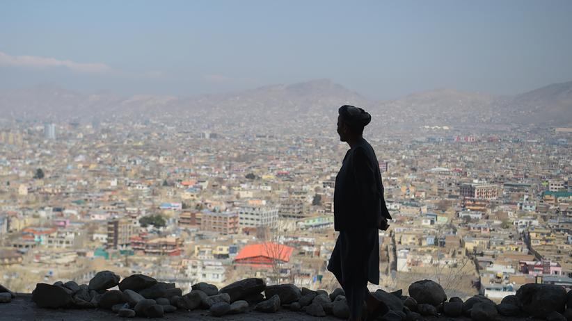 IOM: Afghanen sind laut IOM in Iran hauptsächlich in der Schattenwirtschaft beschäftigt.