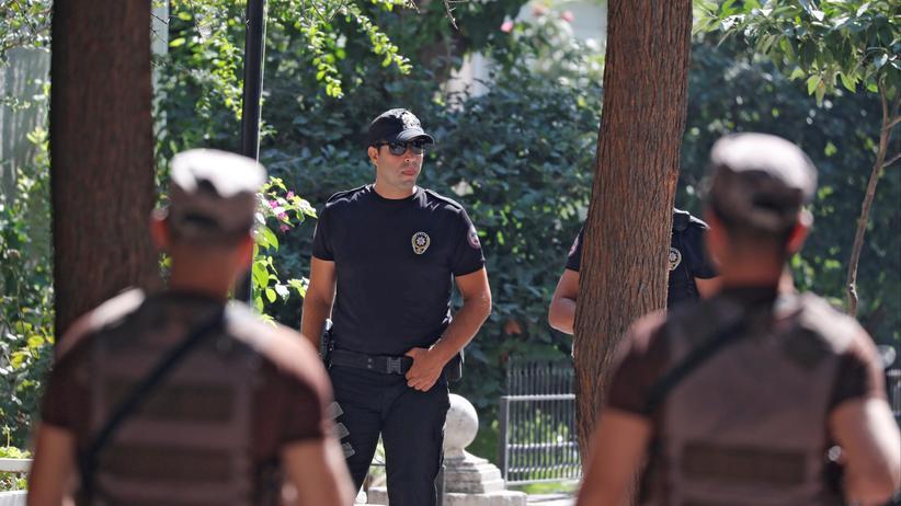 Andrew Brunson: Türkisches Gericht lehnt Freilassung von US-Pastor ab