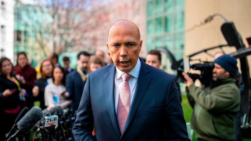 Australien: Zehn Minister bieten Rücktritt an