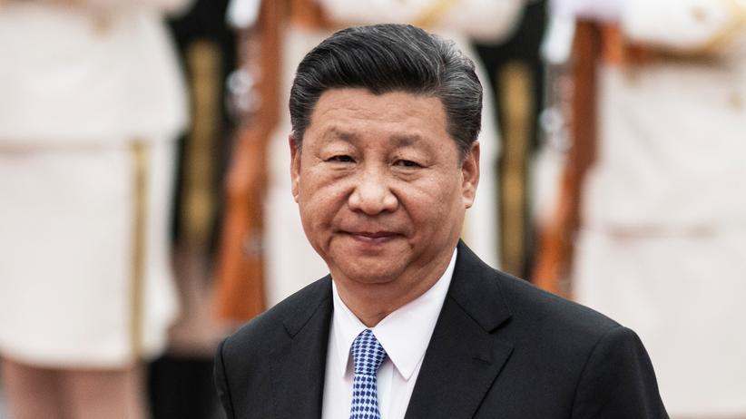 """China: """"Xis Ansehen ist lädiert"""""""