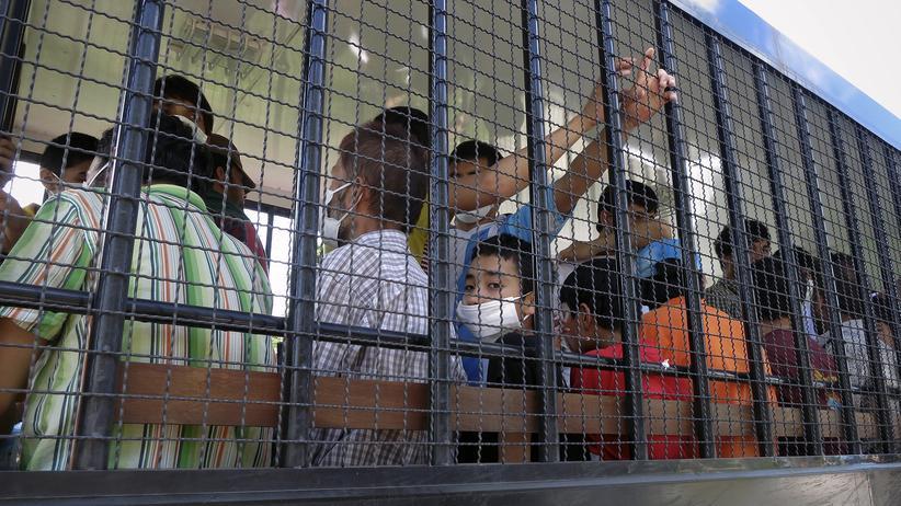 China: Vereinte Nationen befürchten eine Million internierte Uiguren
