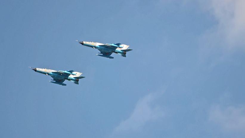 Aufklärungsflüge: Wladimir Putin kritisiert mangelnde Abstimmung mit Nato
