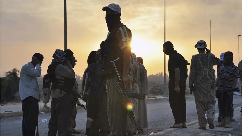Irak: Gericht verurteilt deutsche IS-Anhängerin zu lebenslanger Haft
