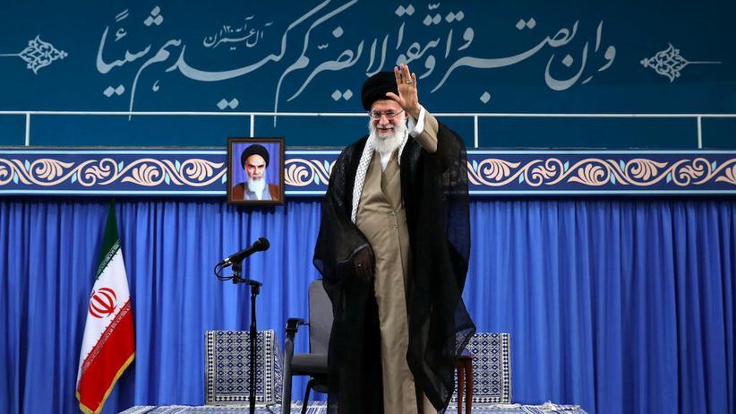 Iran: Chamenei untersagt direkte Verhandlungen mit den USA