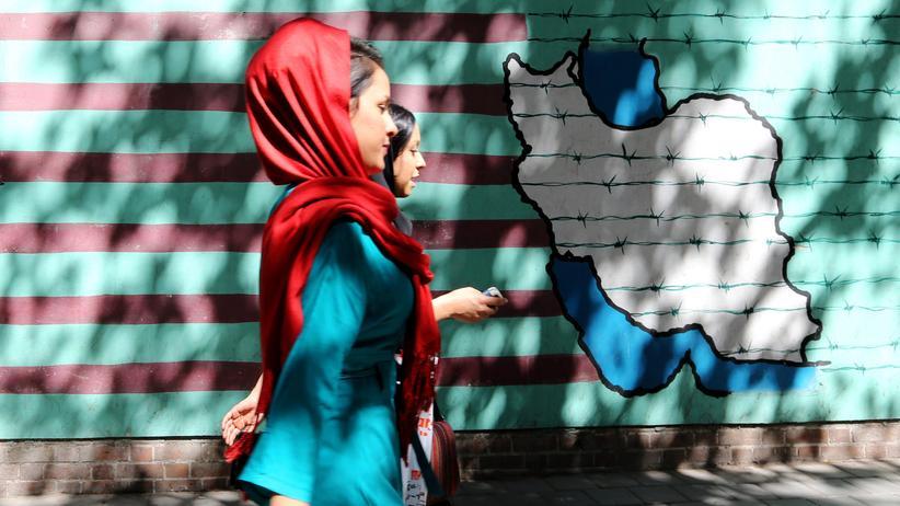Iran-Geschäfte: EU führt Schutz für Unternehmen im Iran ein