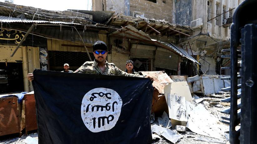 UN-Report: Bis zu 30.000 IS-Kämpfer im Irak und in Syrien