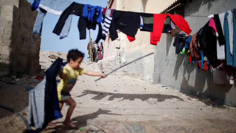 UNRWA: USA wollen Palästinensern offenbar Flüchtlingsstatus nehmen