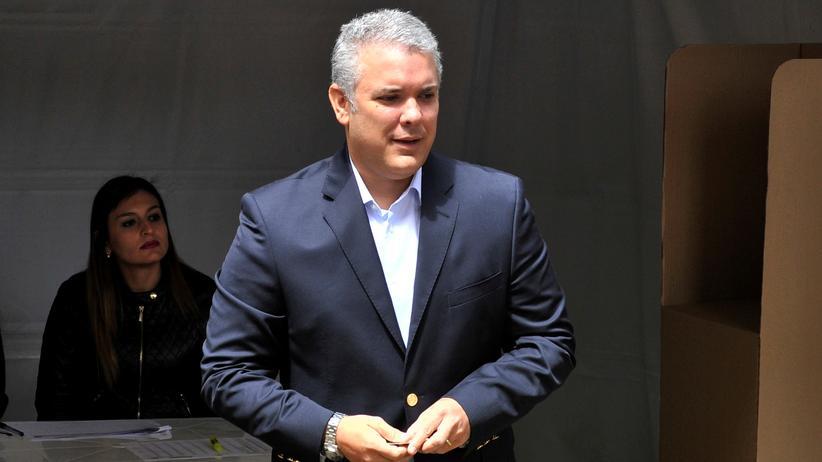 Venezuela-Krise: Kolumbien verlässt Union südamerikanischer Staaten