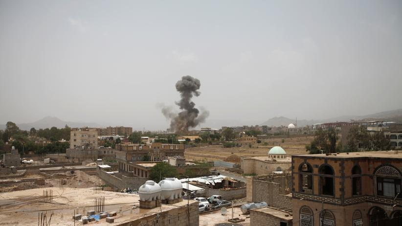 Jemen: UN fordern Untersuchung von Angriff auf Schulbus