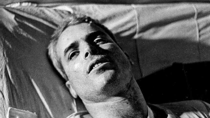 John McCain: Ein Leben als Einzelgänger