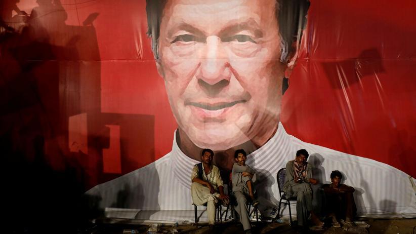 Pakistan: Mehr Sparen – oder mehr Wohlfahrt?