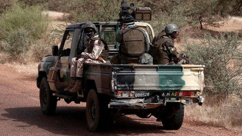 Massengräber: UN werfen Mali Tötung von Zivilisten vor
