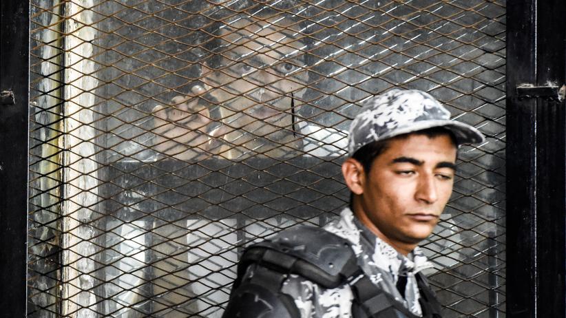 Ägypten: Überwacht und schikaniert