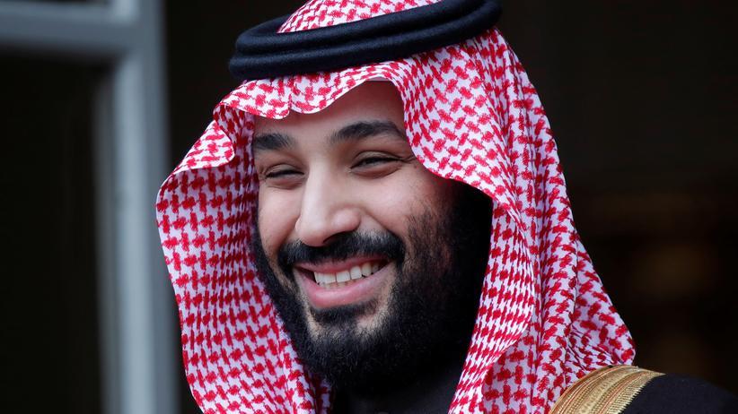 Mohammed bin Salman: Der Trump aus der Wüste
