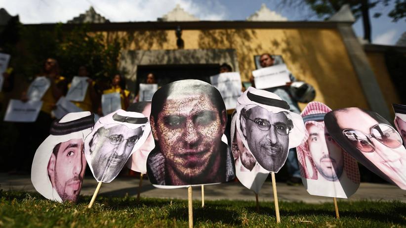 Menschenrechte: Kanadischer Botschafter muss Saudi-Arabien verlassen