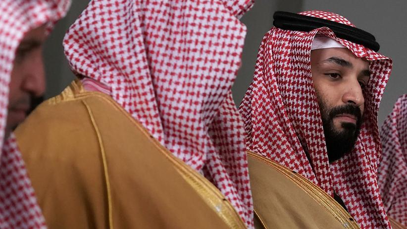 Saudi-Arabien: Wer anders denkt, riskiert die Existenz