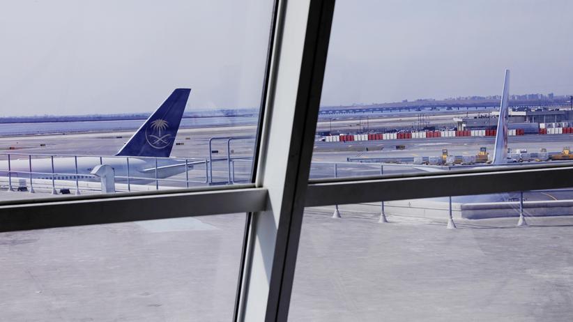 Menschenrechte: Saudische Airline stoppt Flüge nach Kanada