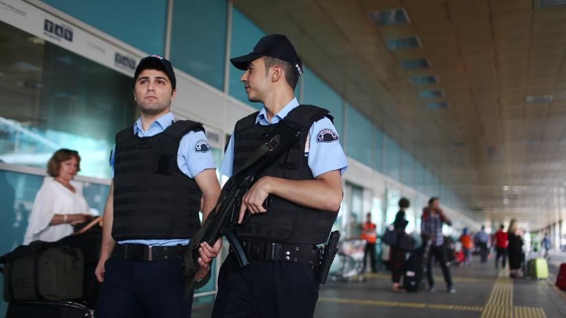 Türkei: Türkische Behörden verweigerten 54 Deutschen die Einreise