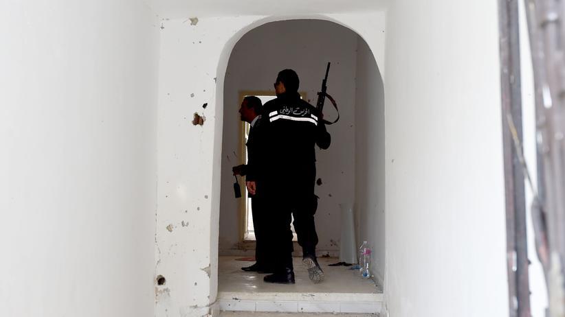 """Tunesien: """"Sami A. ist ein Fall für ein tunesisches Gericht"""""""