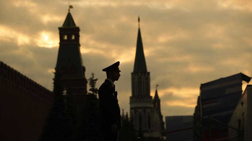 Fall Sergej Skripal: USA erlassen weitere Sanktionen gegen Russland