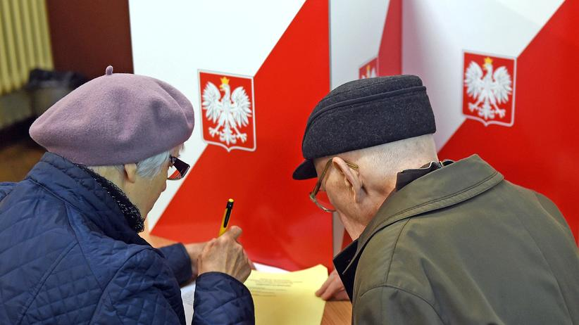 Polen: Regierung verzichtet auf Änderung des EU-Wahlrechts