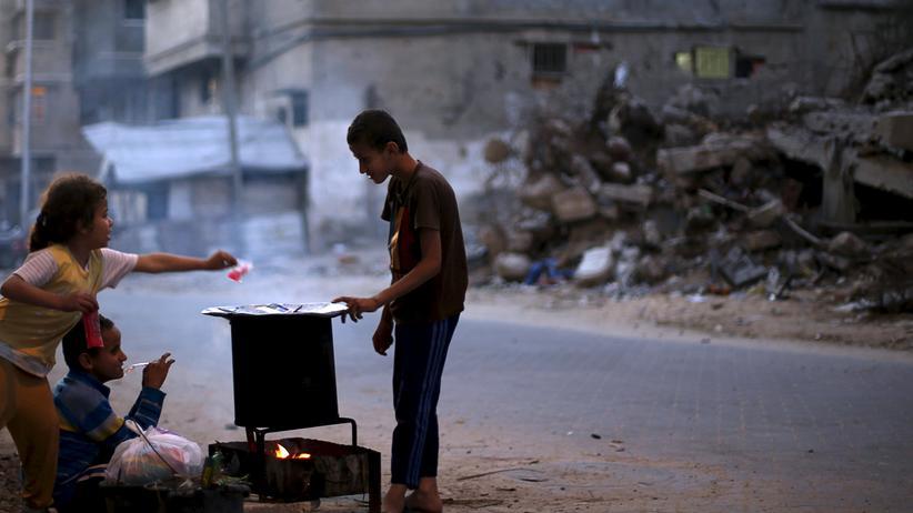 Naher Osten: Generalsekretär schlägt UN-Schutztruppe für Palästinenser vor