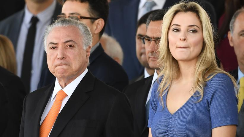 Brasilien: Kommt der Putsch?