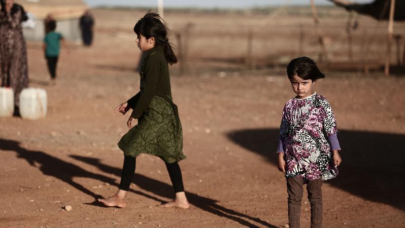 Bürgerkrieg in Syrien: Die letzte große Schlacht