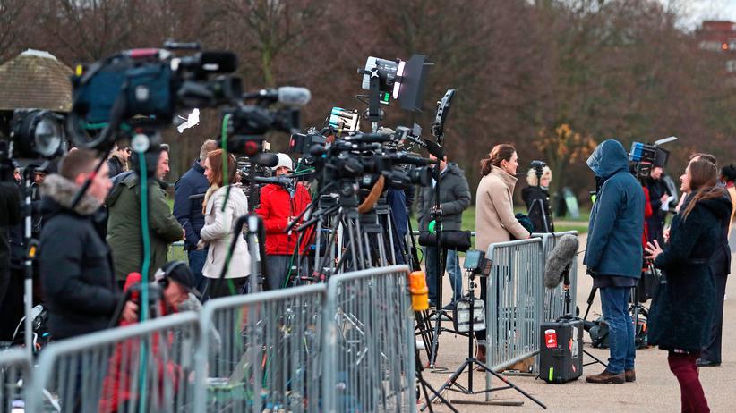 Europäischer Gerichtshof für Menschenrechte: Großbritannien wegen Massenüberwachung verurteilt
