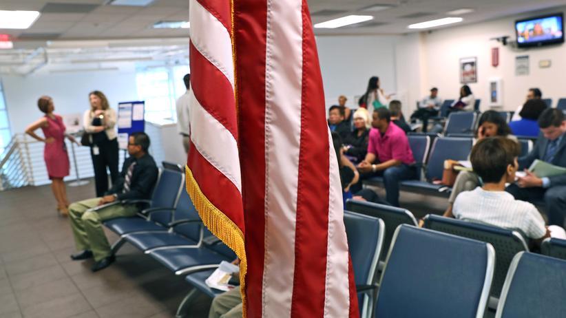 USA: Schärfere Regeln für Vergabe von Green Cards