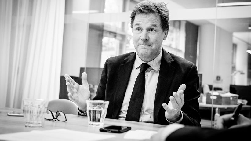Brexit: Nick Clegg