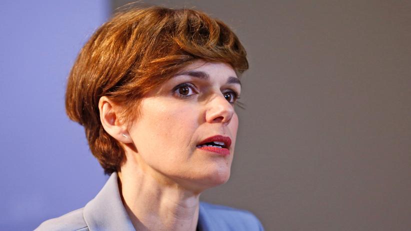 SPÖ: Die frühere Gesundheitsministerin Pamela Rendi-Wagner wird den Parteivorsitz der Sozialdemokraten übernehmen.