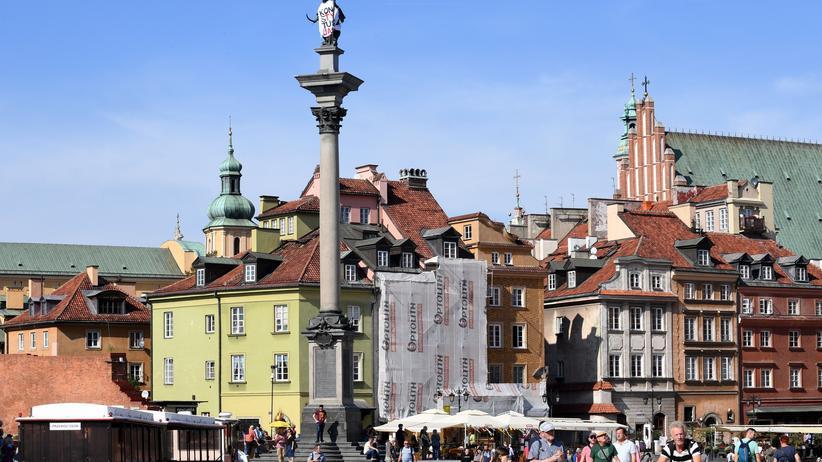 Justizreform: EU-Kommission verklagt Polen