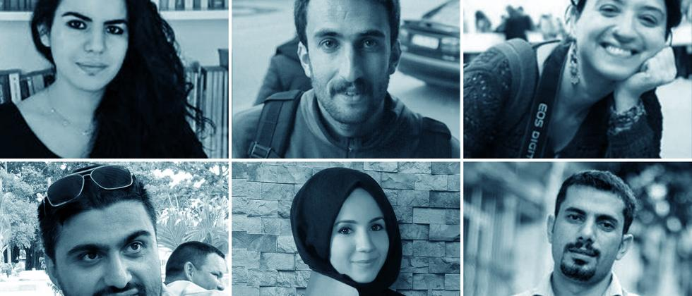 Pressefreiheit in der Türkei: Zehra, Ayşenur, Mehmet – angeklagt wegen Journalismus