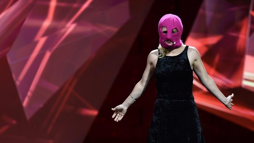 Fall Pjotr Wersilow: Wer ist eigentlich Pussy Riot? Und warum?