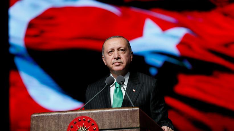 Erdoğan-Besuch: Abgeordnete sagen Teilnahme an Staatsbankett ab