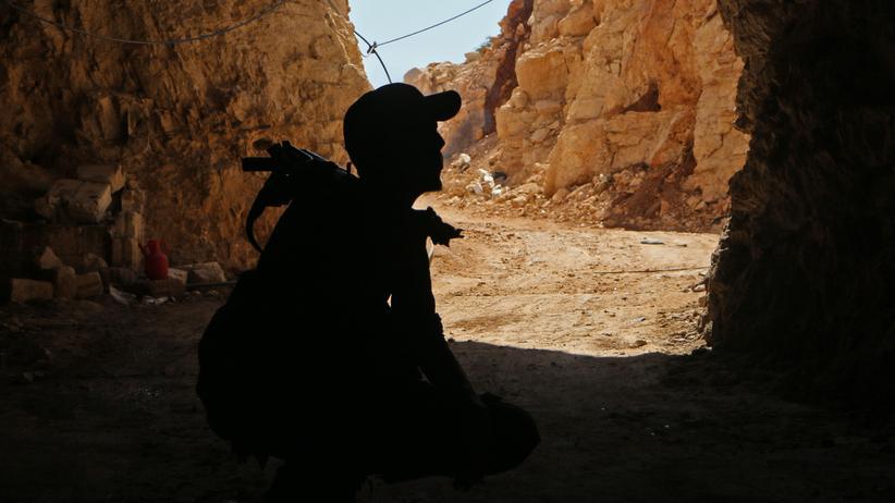 Syrien: Russland will alle Terroristen in Syrien bekämpfen – entgegen aller internationaler Warnungen auch in der Region Idlib.