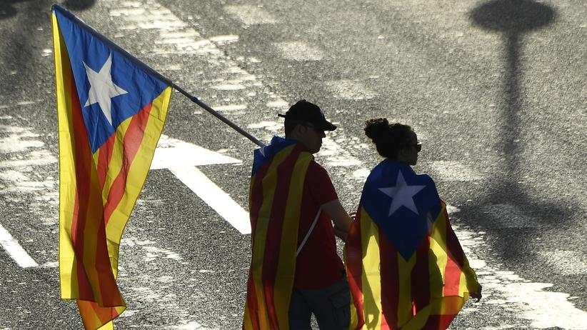 Referendum: Katalonien, ein Jahr später