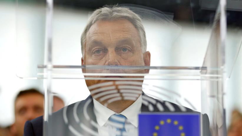 Ungarn: Das EU-Parlament hat den Kampf angenommen