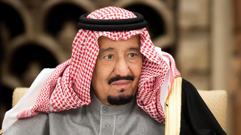 Jamal Khashoggi: Angela Merkel fordert von König Salman Aufklärung