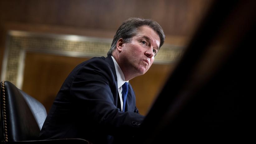 Brett Kavanaugh: Der Supreme Court hat schon jetzt verloren