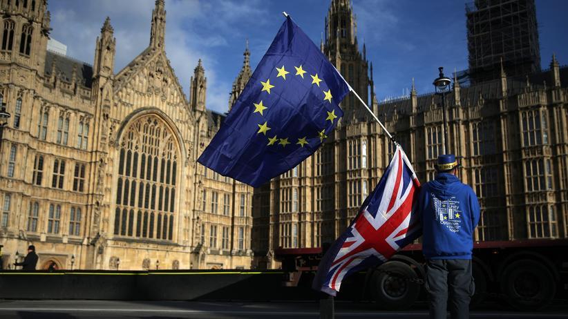 """Brexit: """"Wer zu lange blufft, verliert am Ende alles"""""""