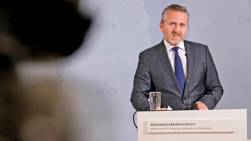 Dänemark: Dänischer Geheimdienst Anschlagspläne
