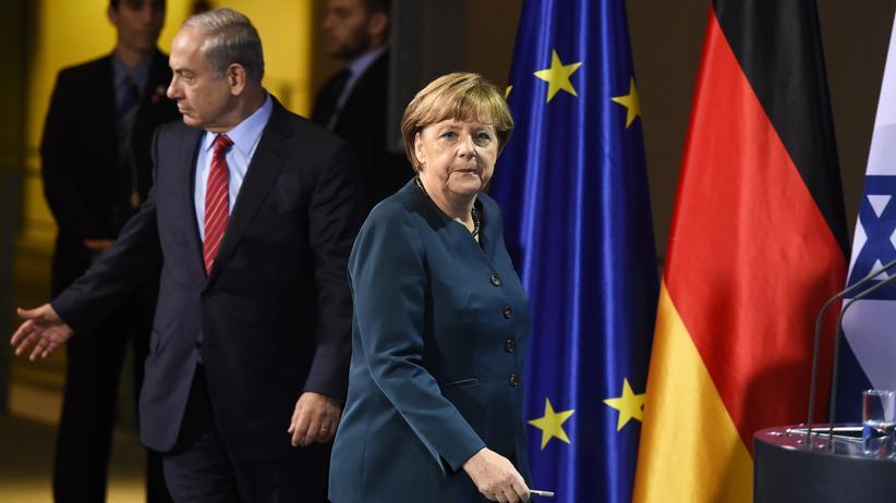 Deutsch-israelische Beziehungen: Kalte Freunde