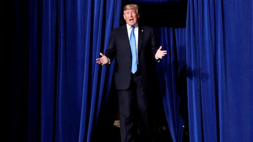 USA: Donald Trump weist Mitverantwortung für Briefbomben von sich