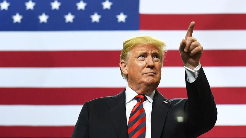USA: Was bei den Midterms auf dem Spiel steht